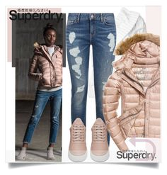 """""""The Cover Up – Jackets by Superdry: Contest Entry"""" by ilona-828 ❤ liked on Polyvore featuring Superdry, Rosie Assoulin, Tommy Hilfiger, Fuji, Filling Pieces, polyvoreeditorial and MySuperdry"""
