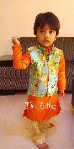 Boys Party Wear, Kids Wear Boys, Kids Girls, Mom And Son Outfits, Baby Boy Outfits, Kids Outfits, Baby Boy Ethnic Wear, Kids Ethnic Wear, Toddler Fashion