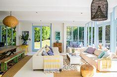 A look inside designer Heidi Carter's enviable Palm Beach home