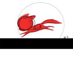 ELIOLI Art | Old animation stuff. Look at all the fail!