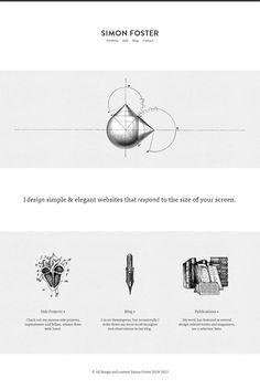 #minimalist #webdesign