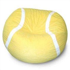 Big Ball Bean Bag  Tennis Ball