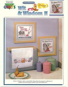Wit & Wisdom II booklet