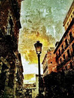 Calle Toledo - Madrid