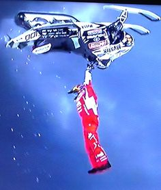 Winter XGAmes 2013 this is the best pic ever!