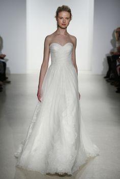 Kelly Faetanini Bridal Spring 2016
