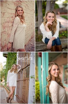 Seniors | SweetLife Photography