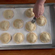 Apple Pie Cookies - YouTube