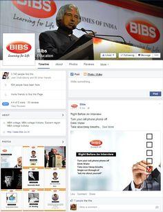 Bibs fb page