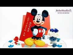 YouTube Mickey Mouse, Disney Characters, Fictional Characters, Youtube, Art, Art Background, Michey Mouse, Kunst, Performing Arts