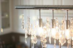 #chandelier