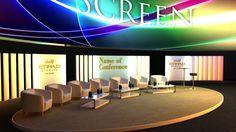 stage conference design - Buscar con Google