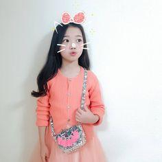 5 Minute Crafts Videos, Craft Videos, Na Haeun, Korean Style, Kpop Girls, Ulzzang, Babys, Cute Girls, Korean Fashion