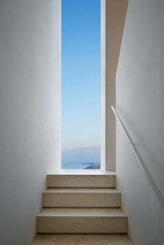 John Pawson - Family house, Okinawa 2016. Photos © Nacasa & Partners.