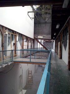 Karlin Studios, interiér 2
