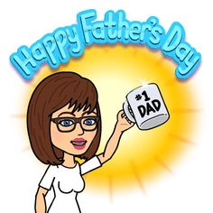 Happy Father's Day everyone! My Character, Happy Fathers Day, Make Me Smile, Dads, Girly, Parenting, Fictional Characters, Awesome, Happy Valentines Day Dad