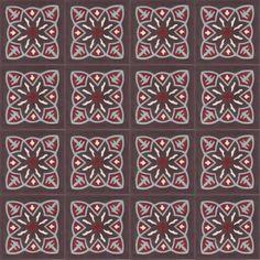 Moroccan Encaustic Cement Pattern Tiles 10b