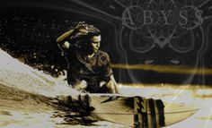 almasurf.com Creed McTaggart abraça freesurf em vídeo inspirado no rock psicodélico