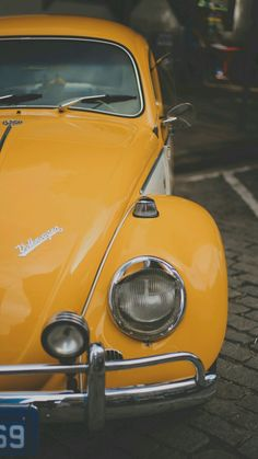 Cute cars yellow Ideas for 2019 Yellow Theme, Yellow Car, Yellow Walls, Yellow Aesthetic Pastel, Aesthetic Colors, Aesthetic Pictures, Bedroom Wall Collage, Photo Wall Collage, Picture Wall