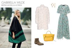 Most Wanted: 10 It Girls With Great Style to Watch - Gabriella Wilde