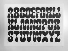 'Dutch Alphabets' contribution