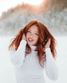 Redheads Be Here — gewelmaker: Riley Rasmussen  @emmett_sparling