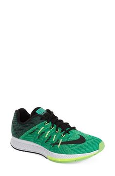 Nike+'Air+Zoom+Elite+8'+Running+Shoe+(Women)+available+at+#Nordstrom