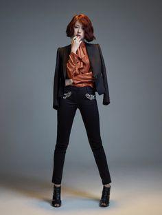 Yoon EunHye