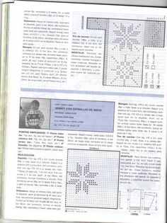 RECEITA TRICÔ FÁCIL: Lanas Stop N°61-Revista Tricô Bebês Bullet Journal, Collection, Archive, Kids, Free Knitting, Knitting For Kids, Knitting And Crocheting, Tricot, Journals