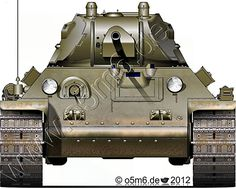 Engines of the Red Army in WW2 - T-34 Model 1941