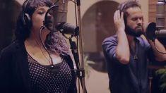 Tulipa Ruiz e  Marcelo Jeneci - Dia a Dia, Lado a Lado - Gravação oficial dessa linda canção <3