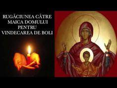 Cele mai puernice rugaciuni pentru SANATATE. - YouTube Pray, Youtube, Faith, Make It Yourself, Amen, Advice, Yoga, Tips, Loyalty
