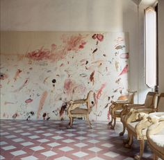 cy twombly's house
