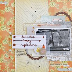 So fun!  Can't wait to use these little arrow cut files from the SC Class. Love this, happy, ... by Lilith E. at Studio Calico