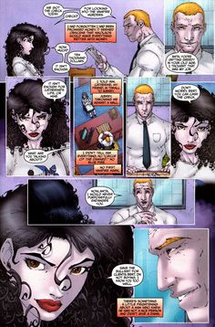 Anita Blake, Vampire Hunter: Guilty Pleasures 5 Page 5