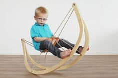 Rocking Horse Variations - One of the most iconic toys of all time is the wooden rocking horse; a ton of rocking horse variations have helped the classic toy stay popular. Star Wars Furniture, Kids Furniture, Timber Furniture, Cheap Furniture, Building Furniture, Furniture Online, Furniture Making, Furniture Design, Wood Rocking Horse