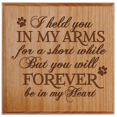 """Pet Urns SMALL Sympathy Keepsake box for pet urn for ashes Forever in My Heart SMALL portion of ashes 5.5"""" x 5.5"""" x 3.5"""" in. by DaySpring Premier"""