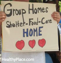 Reasons to Regulate Group Homes for the Mentally Ill | Groups homes for the mentally ill should be regulated. I should know, I've lived in them. Here are reasons to regulate group homes for the mentally ill. www.HealthyPlace.com