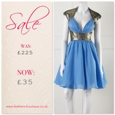 Anoushka G Alandjra Dress #sale #feathersboutique #liverpool #love #fashion #fashionista #style #stylist #clothes #clothing #ootd #fbloggers #bbloggers #bloggers #blogging #blog #picoftheday #photooftheday #outfit #anoushkag #dress #aintreeraces #ladiesday