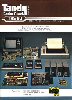Lewis Kornfeld, who died on August 11, 2013 at the age of 97, was the president of RadioShack when he gave the go ahead to introduce the TRS-80. You could have your own 4 KB home computer for the low, low price of $600.