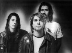 Teenage angst has paid off well Now I'm bored and old - Serve the servants - #NIRVANA