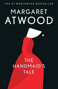 20 Classic Books You Should Add to Your Must-Read List | When Margaret Atwood was asked how she came up with the plot for her dystopian novel The Handmaid's Tale, she answered that every detail was borrowed from real events in the world. The novel is more complex and even better than the recent television show. #realsimple #bookrecomendations #thingstodo #bookstoread