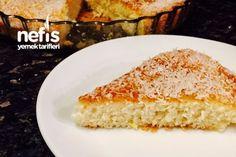 Portakallı Islak Kek Tarifi nasıl yapılır? 569 kişinin defterindeki Portakallı Islak Kek Tarifi'nin resimli anlatımı ve deneyenlerin fotoğrafları burada. Yazar: Ayşe'nin mutfağı Turkish Kitchen, Cornbread, Ham, Macaroni And Cheese, Good Food, Food And Drink, Sweets, Cookies, Ethnic Recipes