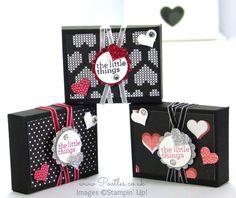 Stampin' Up! Demonstrator Pootles – UK Valentine's Envelope Punch Board Box Tutorial Ooooo yay! It's an Envelope Punch Board Project! Valentine Crafts, Valentine Day Cards, Valentines, Envelope Punch Board Projects, Envelope Maker, Stampin Up Anleitung, Boxes And Bows, Craft Punches, Stampin Up Cards