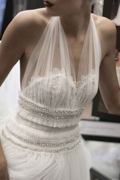#couture lace and chiffon ~ETS