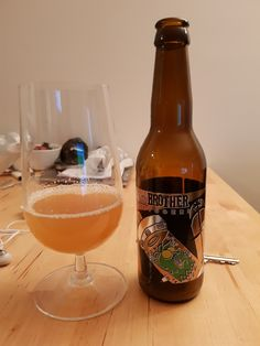 Crop Dust by Little Brother Brewery