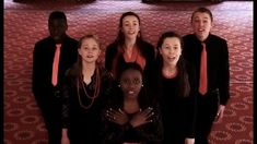 The young singers from Rustenburg High School pay tribute to one of Africa's favourite sons. They have given the Queen hit School Pay, High School, Favorite Son, Greatest Songs, Freddie Mercury, Choir, Music Publishing, Music Songs, All About Time