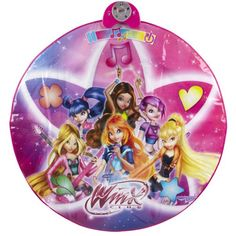 Electronic Dance Mats - Winx Groove and Glow Dance Mat * Click image to review more details.
