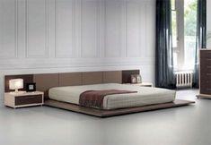A cama japonesa alia simplicidade, funcionalidade, modernidade, e ao mesmo tempo, uma certa aura da tranquilidade e minimalismo dos ambientes japoneses.