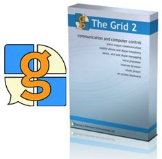 The Grid2  The Grid 2 is  AAC software for alternative communication, computer access and environment control. It is used by disabled people across the world.